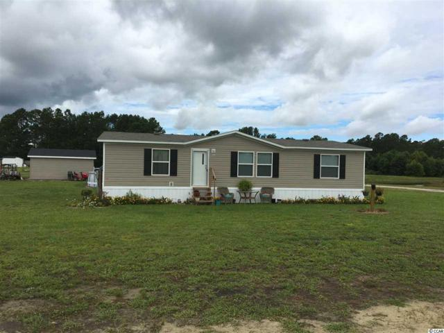 1357 Tarton Dr, Loris, SC 29569 (MLS #1801088) :: The Greg Sisson Team with RE/MAX First Choice