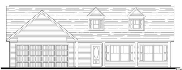 3472 Holly Loop, Conway, SC 29527 (MLS #1801114) :: Myrtle Beach Rental Connections