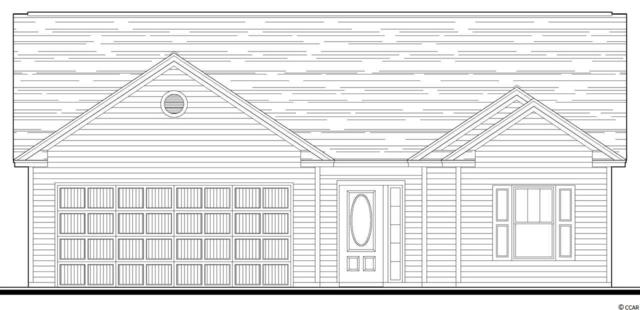 3465 Holly Loop, Conway, SC 29527 (MLS #1801132) :: Myrtle Beach Rental Connections