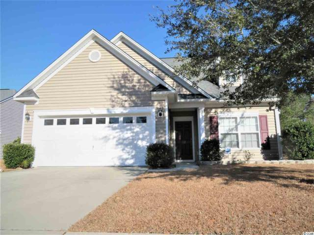 112 Barons Bluff Drive, Conway, SC 29526 (MLS #1801158) :: Myrtle Beach Rental Connections