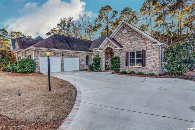 57 Congressional Drive, Pawleys Island, SC 29585 (MLS #1801176) :: Myrtle Beach Rental Connections