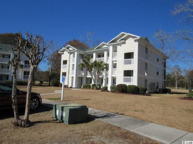 533 White River Dr 18-H, Myrtle Beach, SC 29579 (MLS #1801180) :: Myrtle Beach Rental Connections