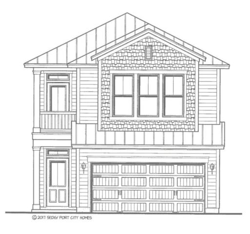 108 Lake Pointe Drive, Garden City Beach, SC 29576 (MLS #1801182) :: Trading Spaces Realty