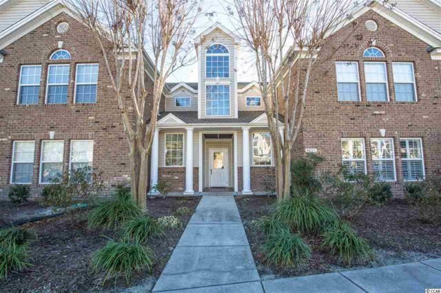 4657 Fringetree Dr. 6H, Murrells Inlet, SC 29576 (MLS #1801203) :: Trading Spaces Realty
