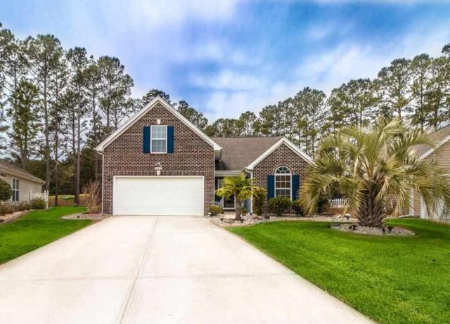268 Barclay Drive, Myrtle Beach, SC 29579 (MLS #1801224) :: Myrtle Beach Rental Connections