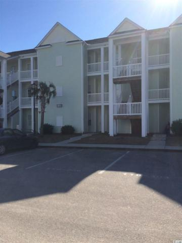 110 Fountain Point #202, Myrtle Beach, SC 29579 (MLS #1801246) :: James W. Smith Real Estate Co.