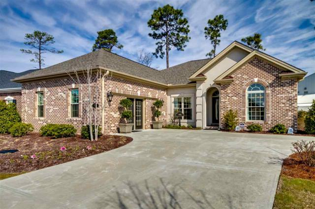 834 Monterossa Drive, Myrtle Beach, SC 29572 (MLS #1801249) :: SC Beach Real Estate