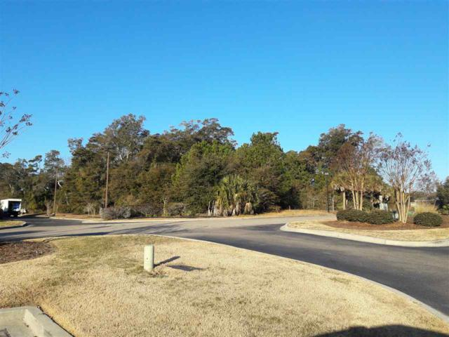 Parcel A Commons Blvd., North Myrtle Beach, SC 29582 (MLS #1801250) :: SC Beach Real Estate