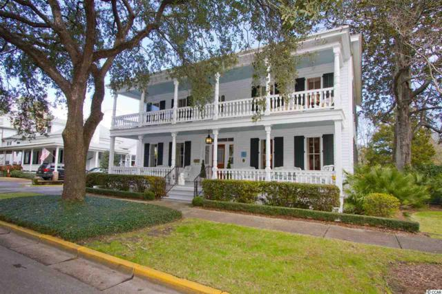422 Prince Street, Georgetown, SC 29440 (MLS #1801253) :: SC Beach Real Estate