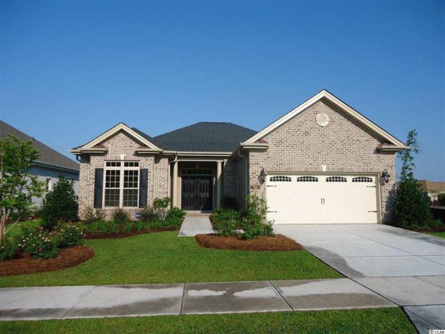 810 Corrado St., Myrtle Beach, SC 29572 (MLS #1801254) :: The Litchfield Company