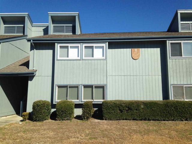 10301 N Kings Hwy 11-4, Myrtle Beach, SC 29572 (MLS #1801257) :: Sloan Realty Group