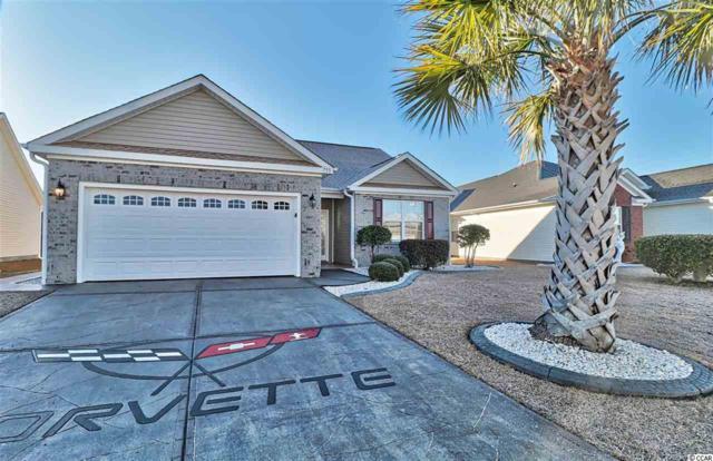 755 Wintercreeper Dr, Longs, SC 29568 (MLS #1801269) :: Myrtle Beach Rental Connections