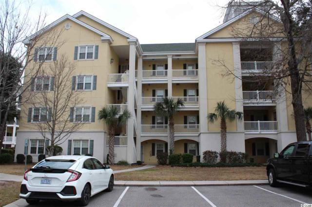 601 Hillside Dr N #2233 #2233, North Myrtle Beach, SC 29582 (MLS #1801301) :: Trading Spaces Realty