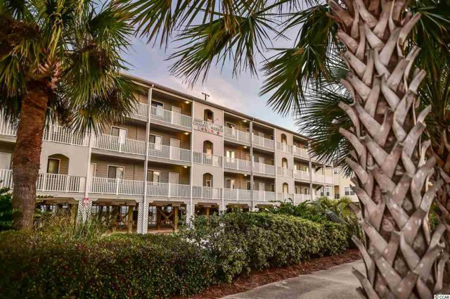1317 S Ocean Blvd #206, Surfside Beach, SC 29575 (MLS #1801314) :: Trading Spaces Realty