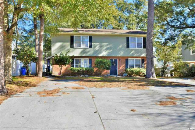 520 S 6th Ave, Surfside Beach, SC 29575 (MLS #1801364) :: Trading Spaces Realty