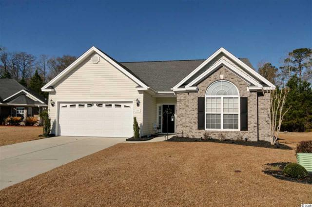 204 Colby Court, Myrtle Beach, SC 29588 (MLS #1801411) :: Myrtle Beach Rental Connections