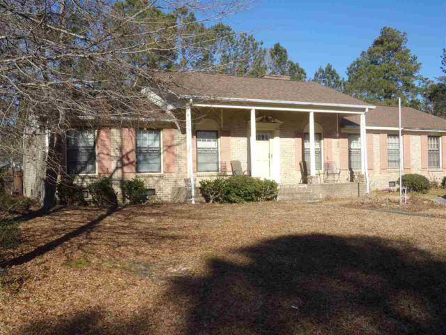 44 Plantation Rd, Myrtle Beach, SC 29577 (MLS #1801413) :: The Litchfield Company