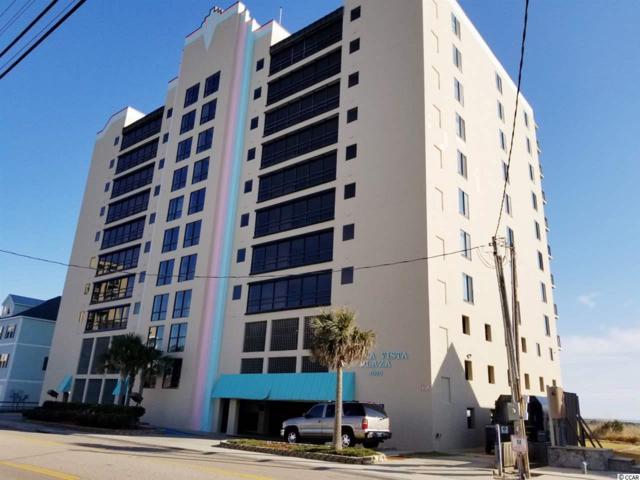 4000 N Ocean Blvd.  Buena Vista #1108, North Myrtle Beach, SC 29582 (MLS #1801429) :: Trading Spaces Realty