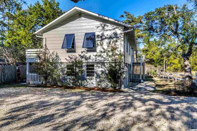 799 S Causeway, Pawleys Island, SC 29585 (MLS #1801434) :: Trading Spaces Realty