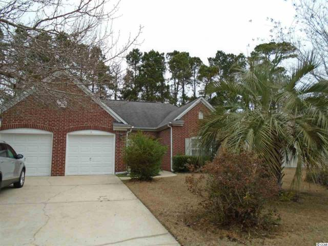 87 Cobblestone Court, Pawleys Island, SC 29585 (MLS #1801443) :: Trading Spaces Realty