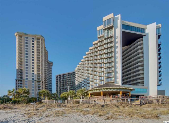 9994 Beach Club Drive L01, Myrtle Beach, SC 29572 (MLS #1801458) :: James W. Smith Real Estate Co.