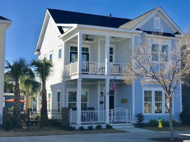 843 Howard Avenue, Myrtle Beach, SC 29577 (MLS #1801462) :: Trading Spaces Realty