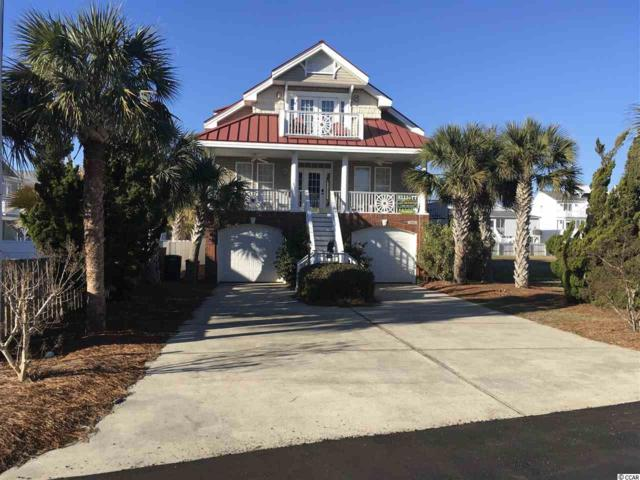 305 N 63rd Ave, North Myrtle Beach, SC 29582 (MLS #1801469) :: Trading Spaces Realty