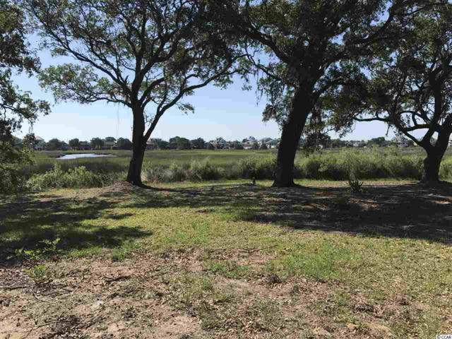 Lot 2 102 Surf Song Ln., Pawleys Island, SC 29585 (MLS #1801491) :: Trading Spaces Realty