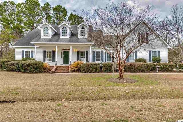 2551 Wedgefield Road, Georgetown, SC 29440 (MLS #1801501) :: The Litchfield Company