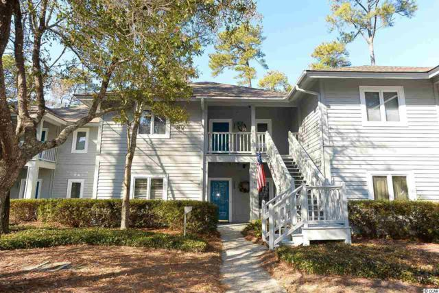 1221 Tidewater Dr. #2122, North Myrtle Beach, SC 29582 (MLS #1801515) :: Trading Spaces Realty