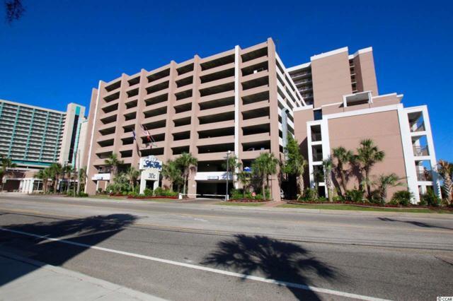 7200 N Ocean Blvd #339, Myrtle Beach, SC 29572 (MLS #1801535) :: Trading Spaces Realty