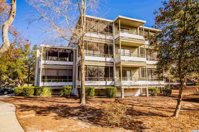 415 Ocean Creek Dr. 2289 #2289, Myrtle Beach, SC 29572 (MLS #1801570) :: James W. Smith Real Estate Co.