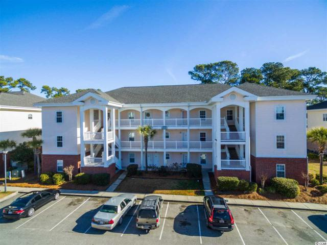 4141 Hibiscus Drive #201, Little River, SC 29566 (MLS #1801580) :: Trading Spaces Realty