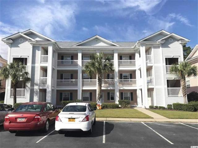 637 Waterway Village Blvd 13-H, Myrtle Beach, SC 29579 (MLS #1801602) :: James W. Smith Real Estate Co.