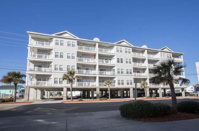 3401 N Ocean Blvd #305, North Myrtle Beach, SC 29582 (MLS #1801603) :: The Litchfield Company