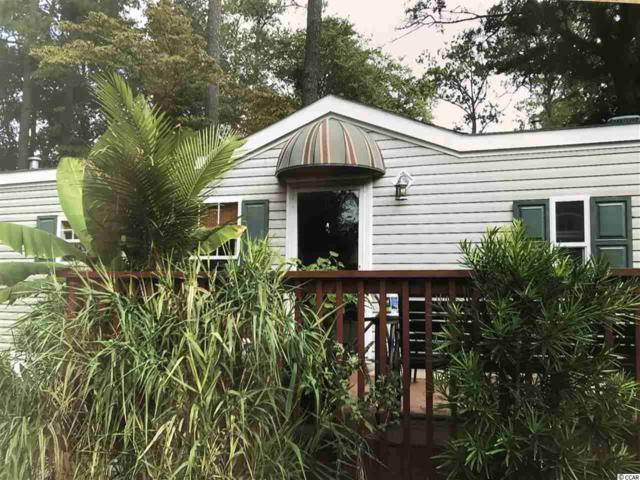 466 West Bank, Garden City Beach, SC 29576 (MLS #1801616) :: Myrtle Beach Rental Connections