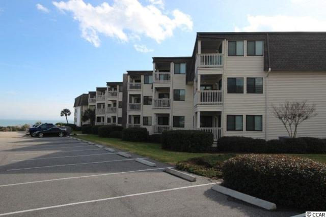 5601 N Ocean Blvd.,Unit D-203 D-203, Myrtle Beach, SC 29577 (MLS #1801642) :: James W. Smith Real Estate Co.