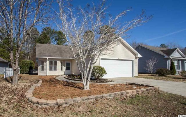 183 Retreat Place, Little River, SC 29566 (MLS #1801654) :: Myrtle Beach Rental Connections