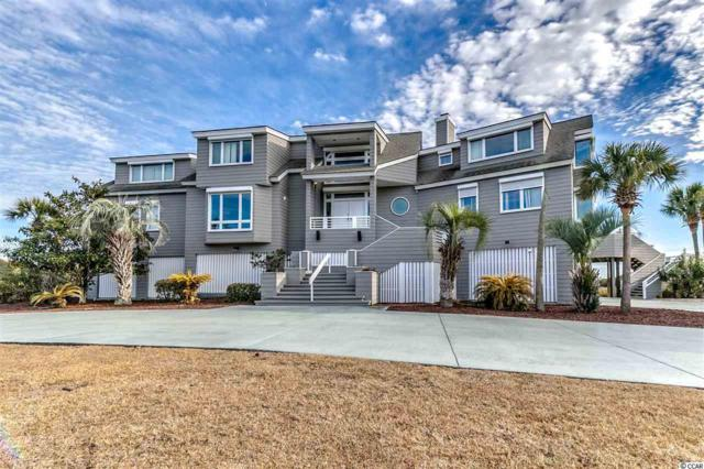 174 Beach Drive, Myrtle Beach, SC 29572 (MLS #1801664) :: Myrtle Beach Rental Connections