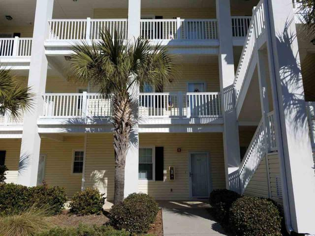 601 Hillside Dr North #2006 #2006, North Myrtle Beach, SC 29582 (MLS #1801688) :: Trading Spaces Realty