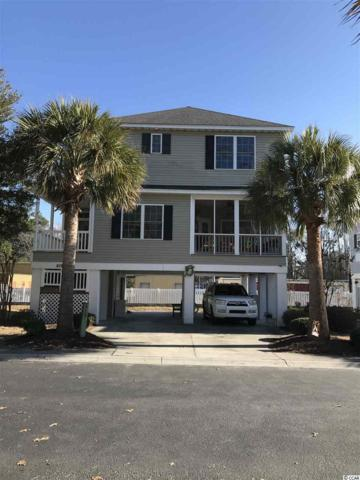 619 S Palmetto Way, Surfside Beach, SC 29575 (MLS #1801739) :: Matt Harper Team