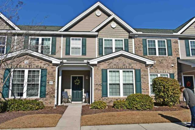 163 Chenoa Dr E, Murrells Inlet, SC 29576 (MLS #1801747) :: The Hoffman Group