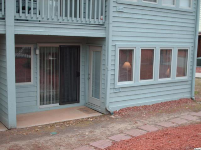 5905 S Kings Highway, Unit 6123 #6123, Myrtle Beach, SC 29575 (MLS #1801764) :: The Litchfield Company