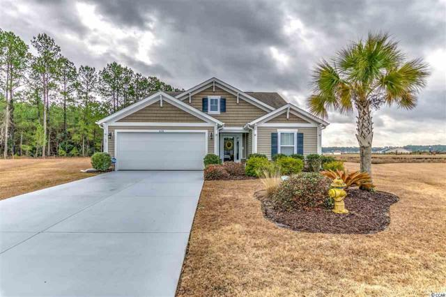 678 Iredel Ct., Calabash, NC 28467 (MLS #1801793) :: Myrtle Beach Rental Connections