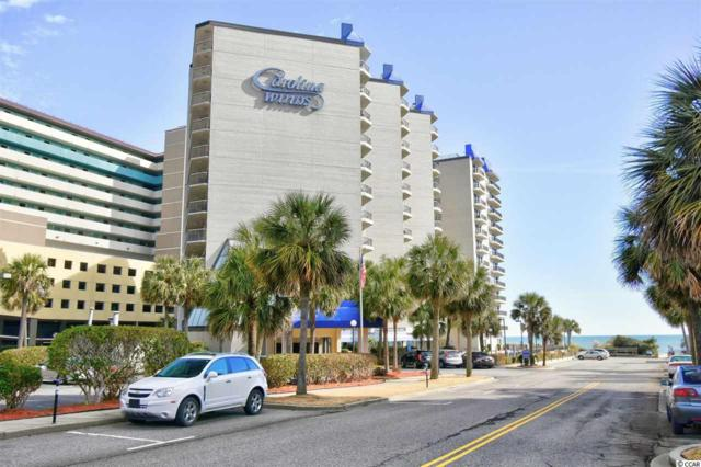 200 76th Ave N. #208, Myrtle Beach, SC 29572 (MLS #1801801) :: Myrtle Beach Rental Connections