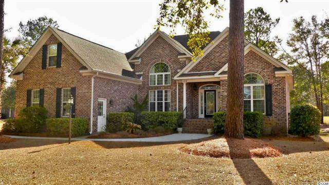 214 Old Pointe Rd, Pawleys Island, SC 29585 (MLS #1801811) :: Myrtle Beach Rental Connections