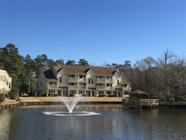 510 Fairwood Lakes Drive 18-H 18-H, Myrtle Beach, SC 29588 (MLS #1801817) :: Trading Spaces Realty