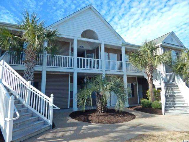 875 Palmetto Trail #103, Myrtle Beach, SC 29577 (MLS #1801855) :: The Hoffman Group
