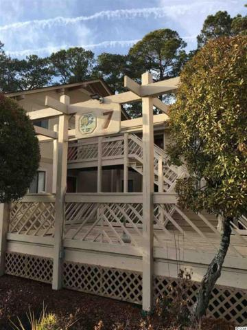 3015 Old Bryan Drive 7-3, Myrtle Beach, SC 29577 (MLS #1801875) :: Silver Coast Realty