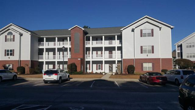 4819 Innisbrook Ct. #512, Myrtle Beach, SC 29579 (MLS #1801891) :: James W. Smith Real Estate Co.